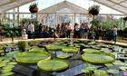 Kew gardens, London, Britain, 6/5/13