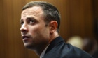 Oscar Pistorius trial - day three