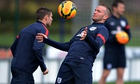 Roy Hodgson hits out at petition calling for Tom Cleverley to be dropped