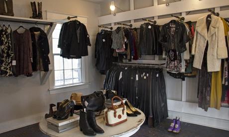 Top 10 shops in Nashville