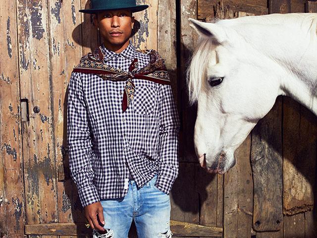Pharrell Williams : Pharrell Williams