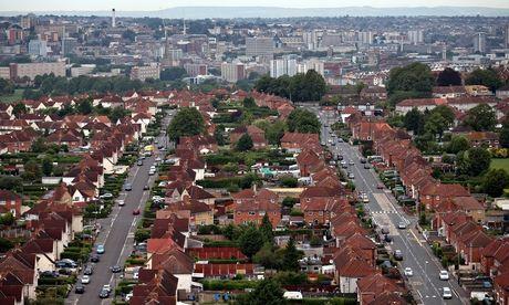 Cities: bristol 2, scape