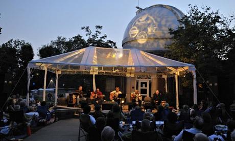 Dyer Observatory, Nashville