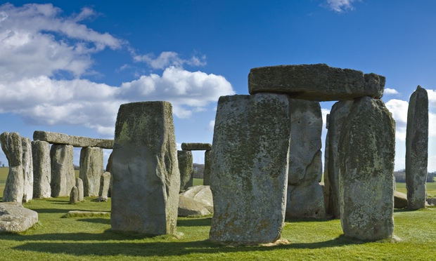 Was Stonehenge Built For Rock Music Uk News The Guardian