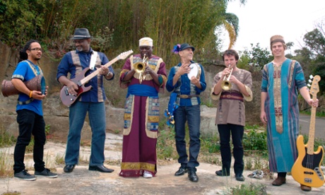 Womadelaide 2014 preview: a celebration of the world's diversity
