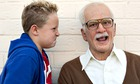 Jackass Presents: Bad Grandpa, out this week on Blu-ray and DVD