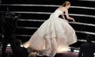 Jennifer Lawrance Oscars 2013