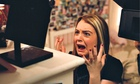 Lindsay Lohan in Freaky Friday