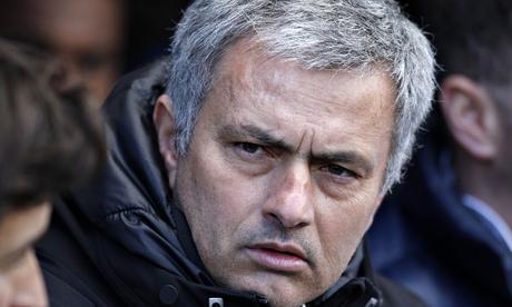 José Mourinho, Chelsea manager