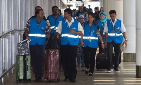 Malaysia airlines call center thailand - Vietnam airlines kuala lumpur office ...