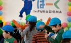 Fukushima's children at centre of debate over rates of thyroid cancer