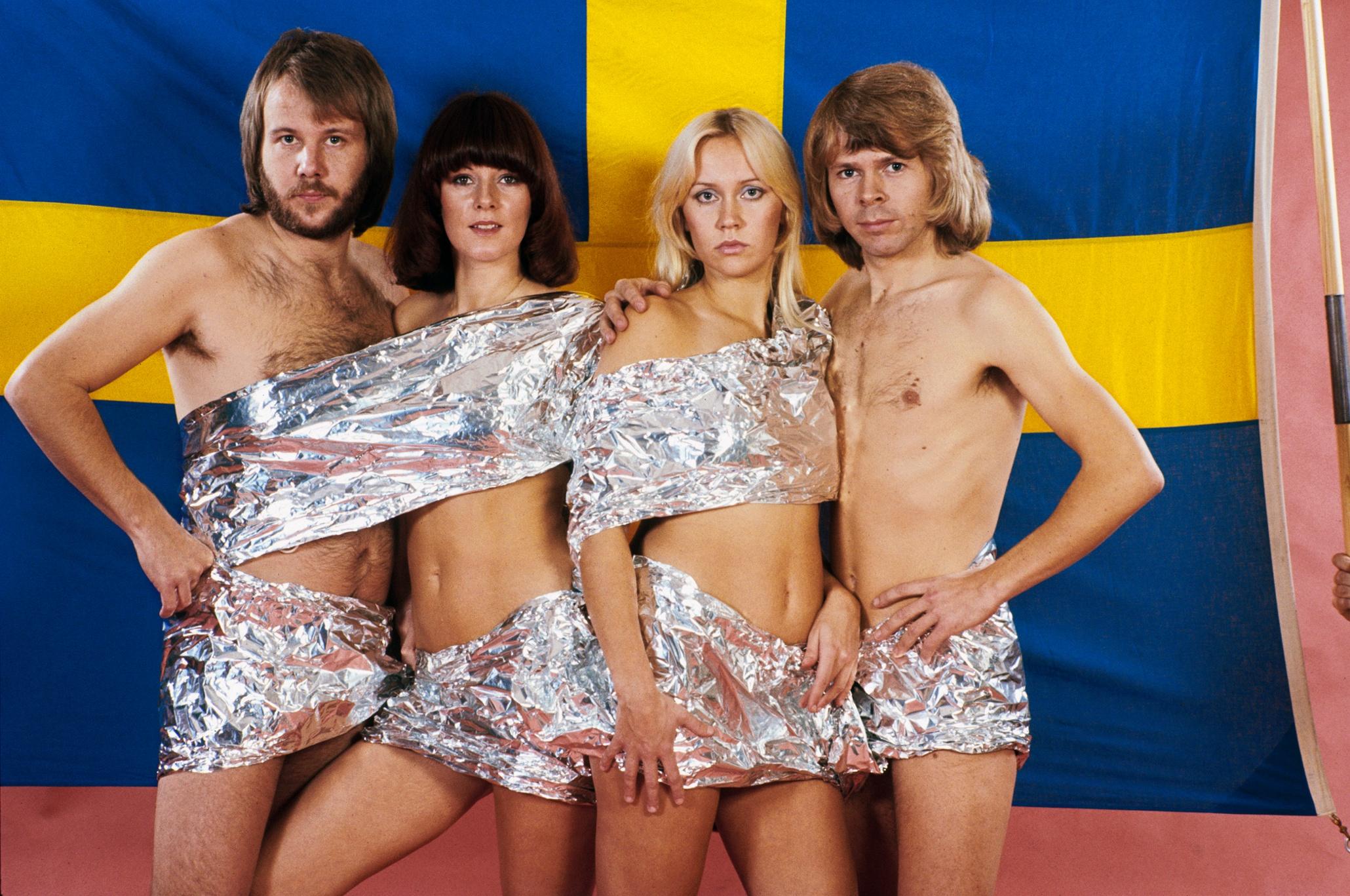 Шведские семьи онлайн 15 фотография
