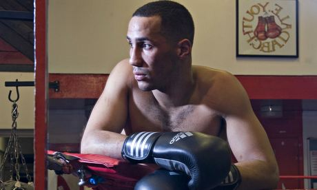 James Degale will fight on Wembley undercard