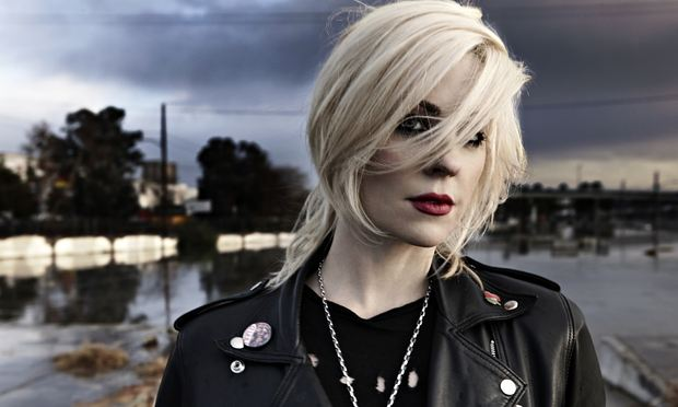 Brody Dalle Daughter Brody Dalle Interview 39 i 39 m