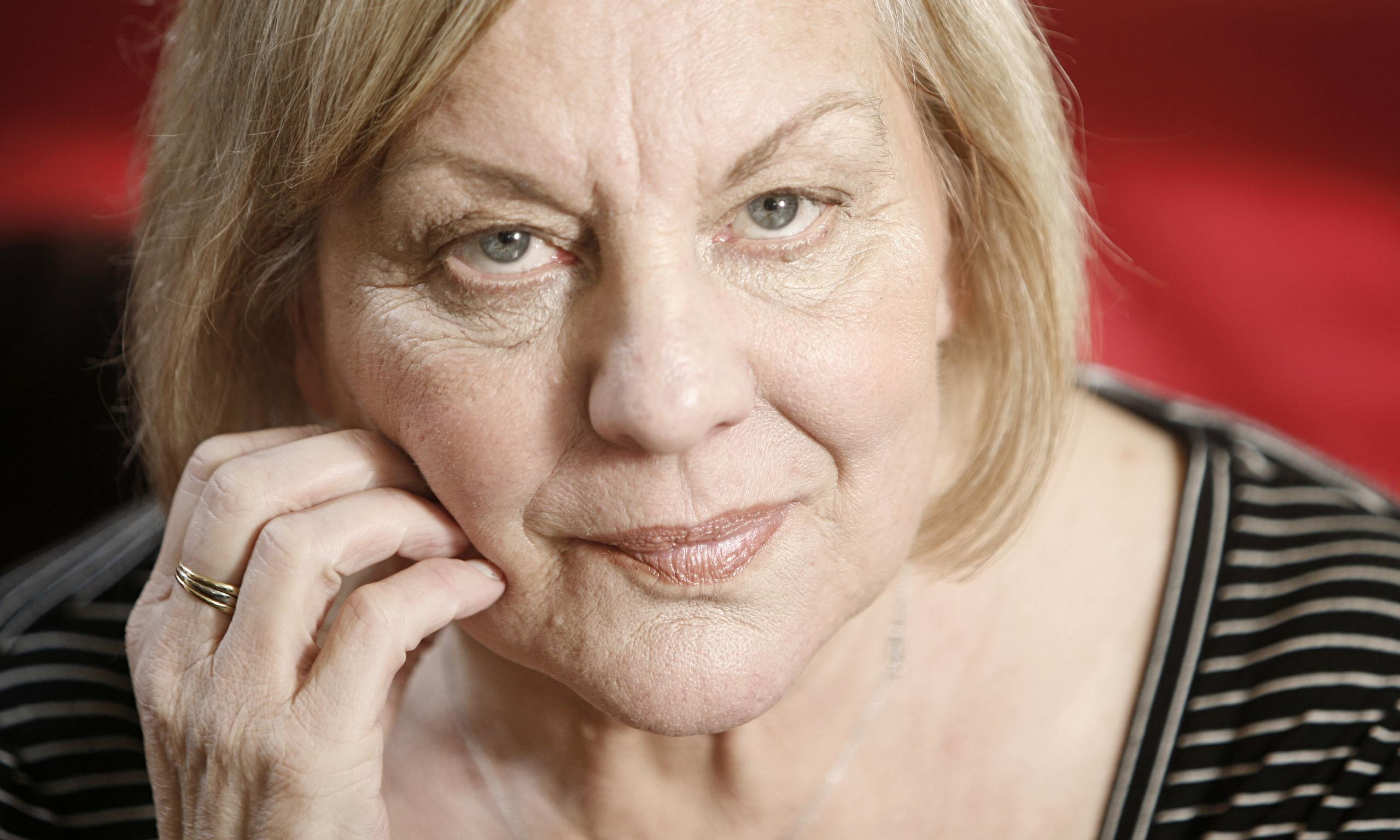 Author Sue Townsend Dies, Aged 68 recommendations