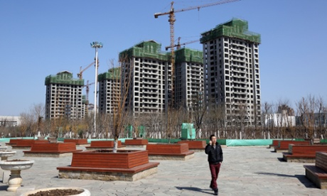 China's eco-cities
