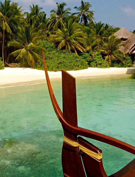 Baros, kaafu Atoll, Maldives.
