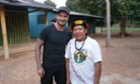 What could David Beckham's BBC film say about the Brazilian Amazon? | David Hill