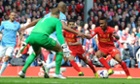 Liverpool v Manchester City – as it happened!| Ian McCourt