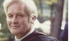 Richard Ellis, Methodist minister, who has died aged 92