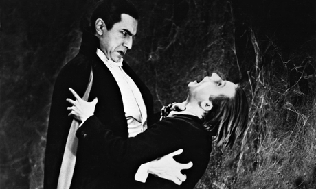 The 100 best novels: No 31  Dracula by Bram Stoker (1897)