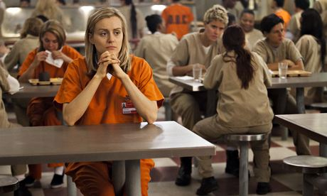 Piper Chapman from Orange is the New Black