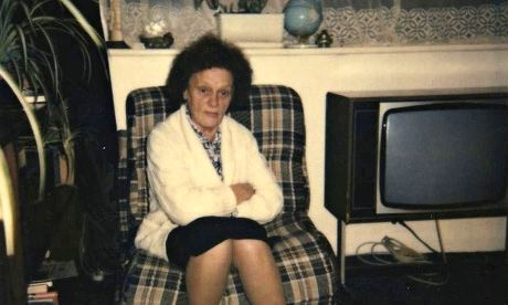 Great-Aunt Dolly was a thief, a rough sleeper and my inspiration