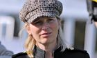 Emma Lavelle has sound prospects of saddling the winner of Kempton Park's first, with The Last Night