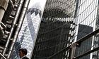 London Gerkin building