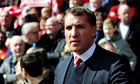 Liverpool's Brendan Rodgers hopes the reading he will give will do the families and victims justice