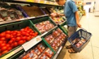 Official figures are expected to show a fall in inflation, boosting consumer spending power.