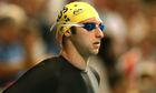 Heroes of swimming: Ian Thorpe