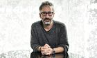 Insomnia and me: David Baddiel