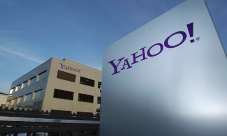 Yahoo in Geneva