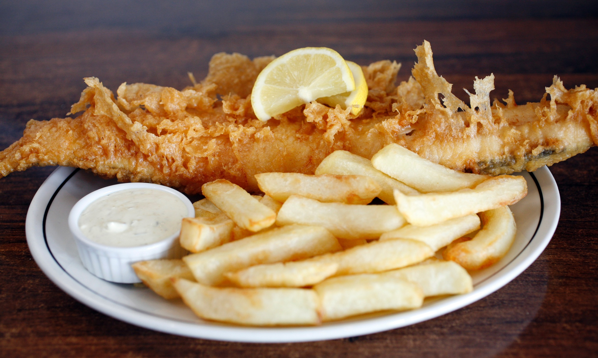 Great Australian dishes: fish and chips | Life and style | The Guardian