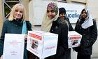 Anti-FGM campaign