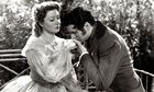 Greer Garson and Laurence Olivier in film of Pride and Prejudice