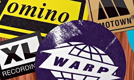 Record Store Day 2014: Why record labels still matter