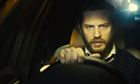 Mastery of small telling 009 - Starring: Tom Hardy's Face