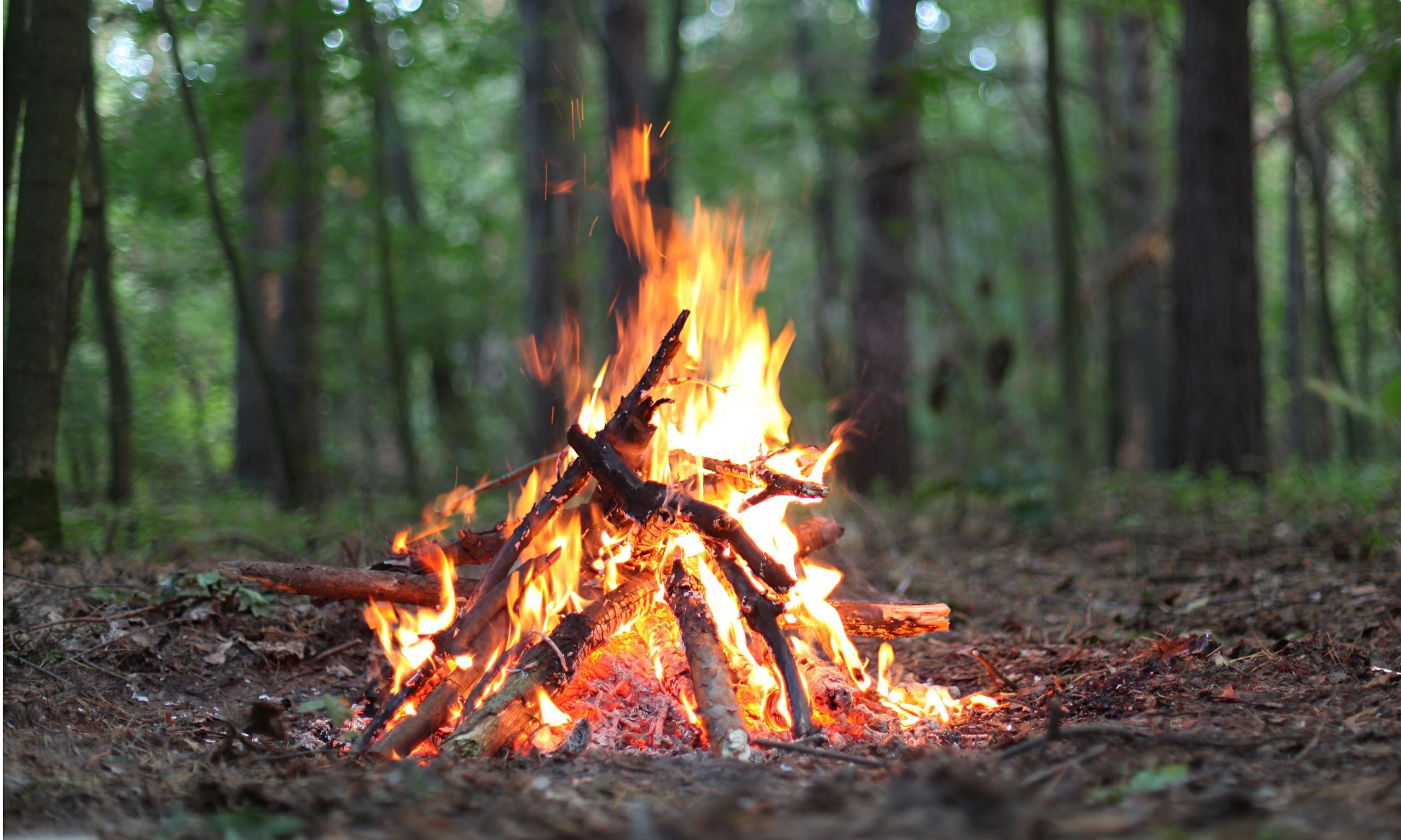 terrafirmacraft how to make a fire