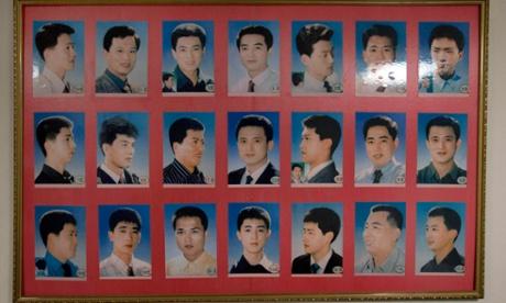 Hair Style In North Korea : north korea haircuts