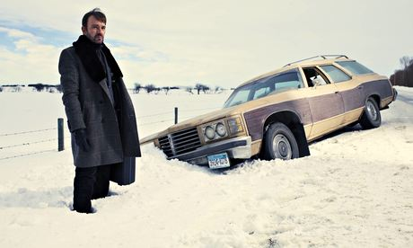 Easter TV: will Fargo be the only show worth watching?...