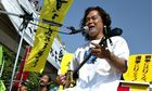 Okinawa's musicians provide a focus for Japanese protest against US bases