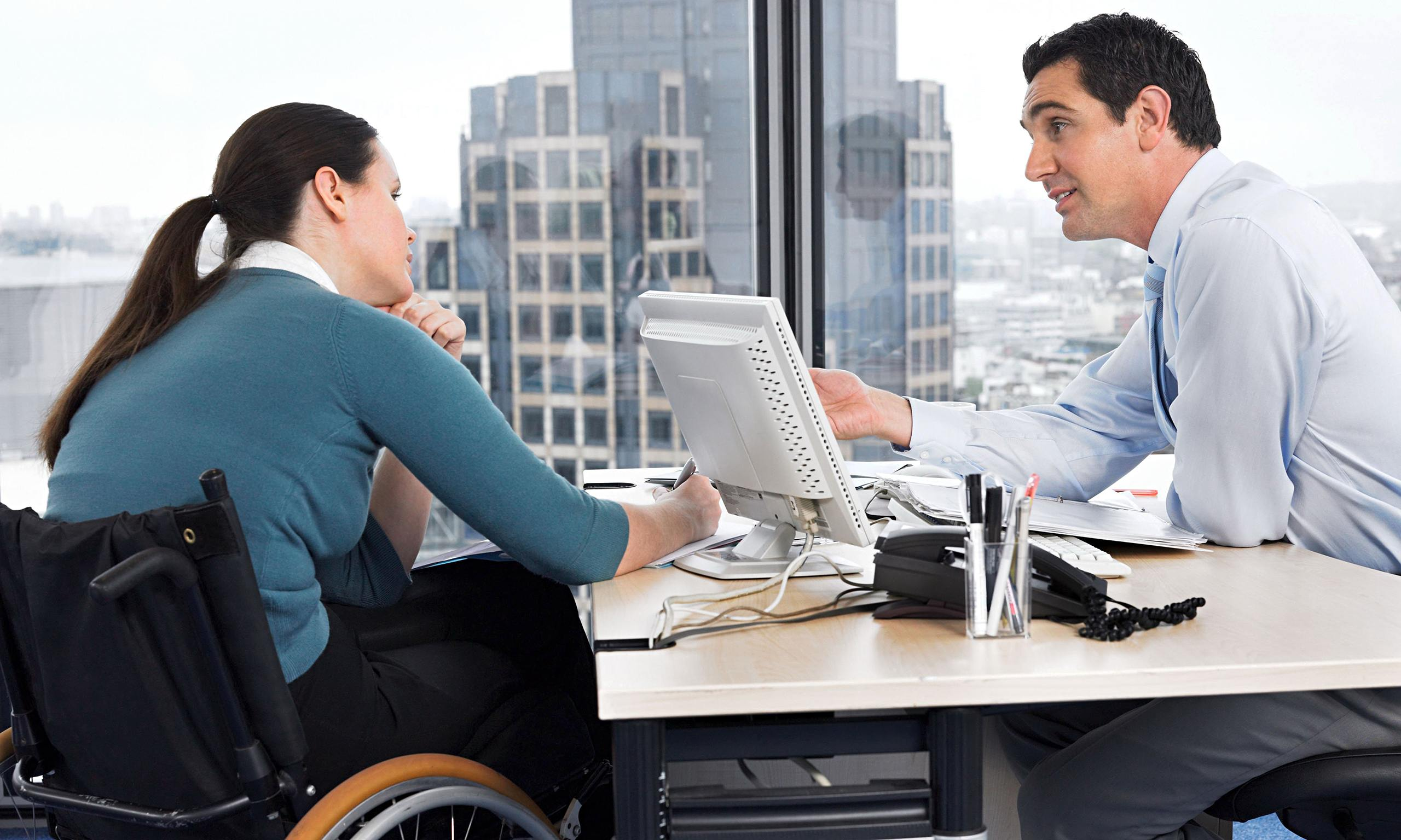 an investigation of the employment of people with disabilities This treaty sets out what human rights mean in the context of disability it represents a major step towards realising the right of disabled people to  employment.