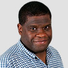 Picture of Gary Younge