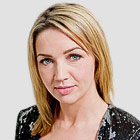 Jess Cartner Morley