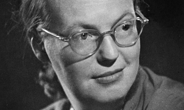 thesis for the story the lottery by shirley jackson