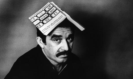 Gabriel García Márquez 1975