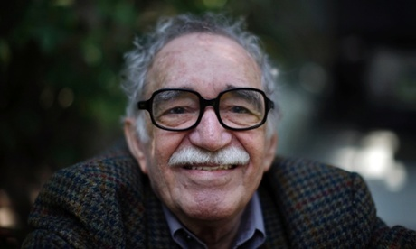 Gabriel Garcia Marquez, Mexico City, 2010