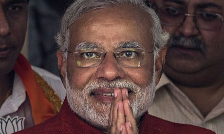 Narendra Modi: India's saviour, or sectarian with blood on his hands?